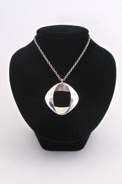Georg Jensen necklace #368 ~ Henning Koppel