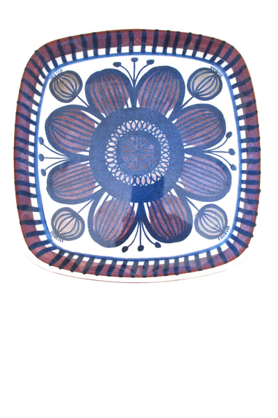 Royal Copenhagen medium 'Tenera' dish - Beth Breyen