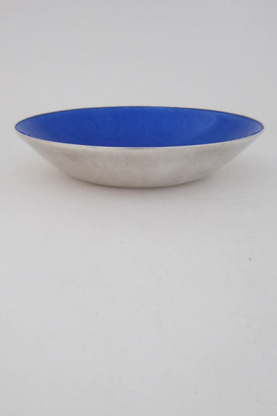 David-Andersen sterling enamel bowl