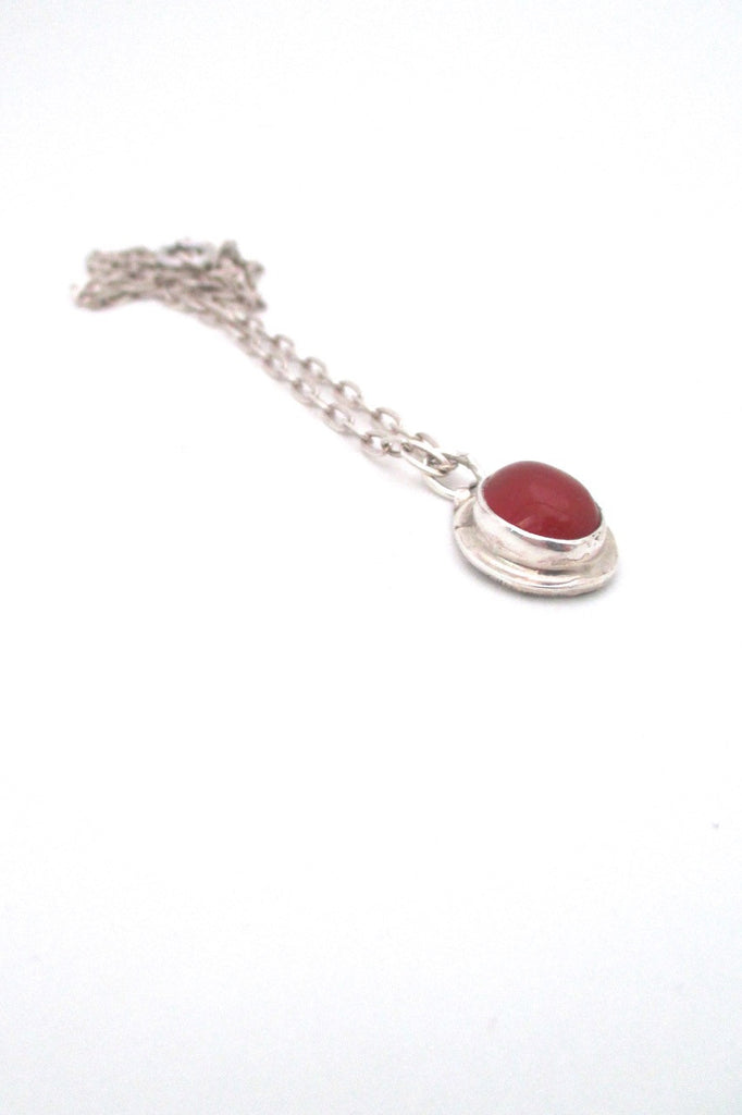 carnelian grande felisa products pendant jewelry gold design