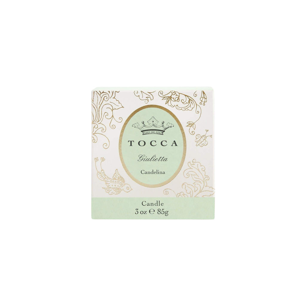 Tocca Home Fragrance Giulietta, Candelina
