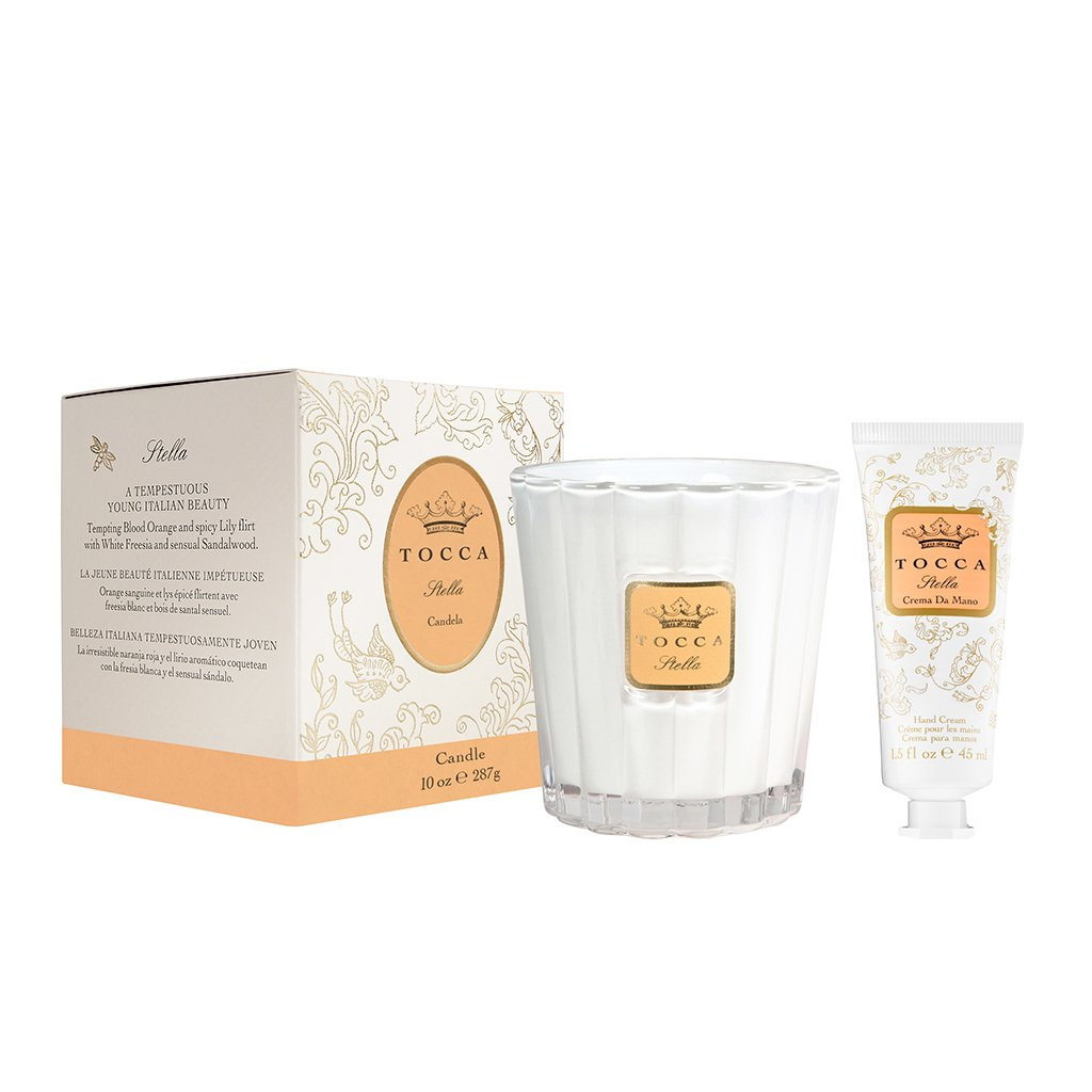 Tocca Home Fragrance Stella