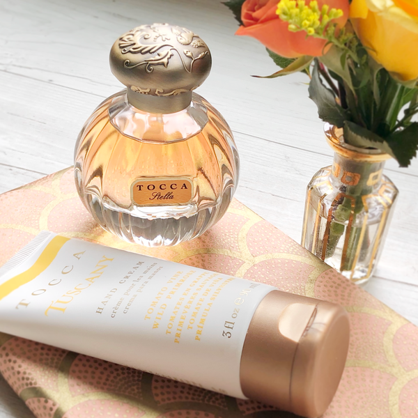 Tocca Fine Fragrances Stella & Tuscany Scent Experience Duo