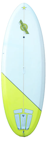 Sold Used Walden 7'8  Magic SUP 21617