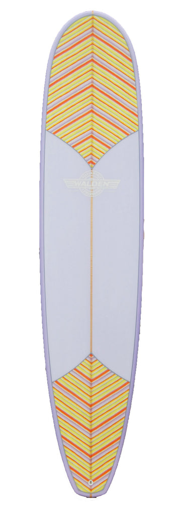 Sold 8'0 Magic Model : Arrow Scallop