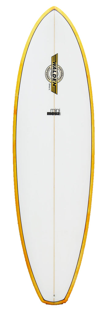 Sold 6'10 Mini Mega Magic 21995