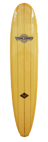 Sold 9'0  TNT # 22012