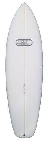 Sale 6'1 CI Mini #23095