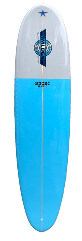 8'0 Mucho Magic 23649-2