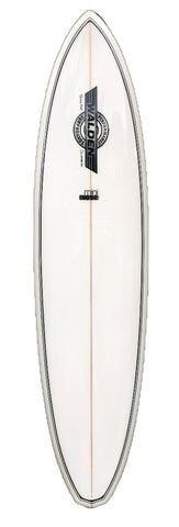 SALE 7'6  Mini Mega Magic 23693