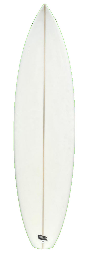 SALE 6'0  Shortboard 23917