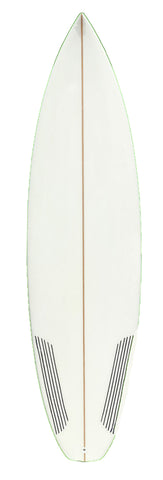 SALE 6'0  Shortboard 23925