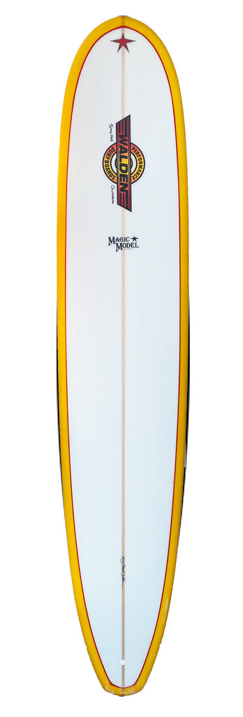 9'0 Magic Model 24217 -2nd