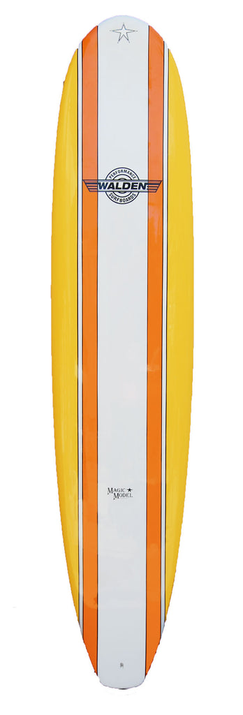 8'6 Molded X2 Epoxy Magic Model