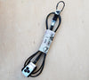 "Sale CI Hex Leash 7"" : White"