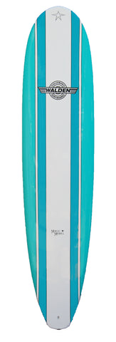 8'0 Molded X2 Epoxy Magic Model