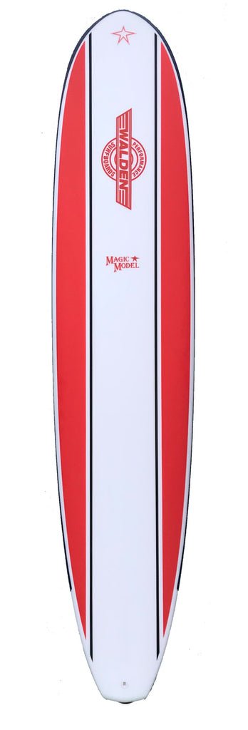 K-9 Charity Surftech 8'6 Magic Fusion Parabolic