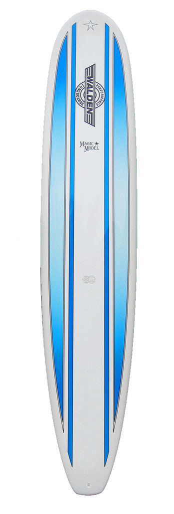 Sold Out 9'6  Epoxy Magic Model