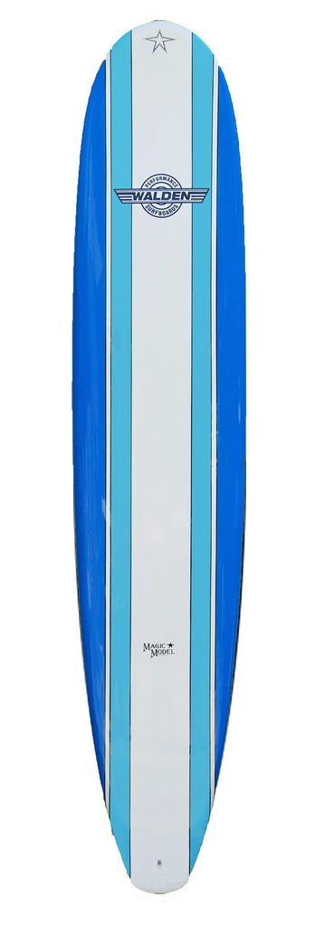 9'0 Molded X2 Epoxy Magic Model