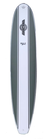 Surftech 9'6 Mega Model Parabolic 2nd
