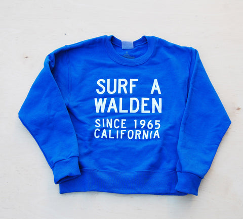 Surf A Walden : Royal