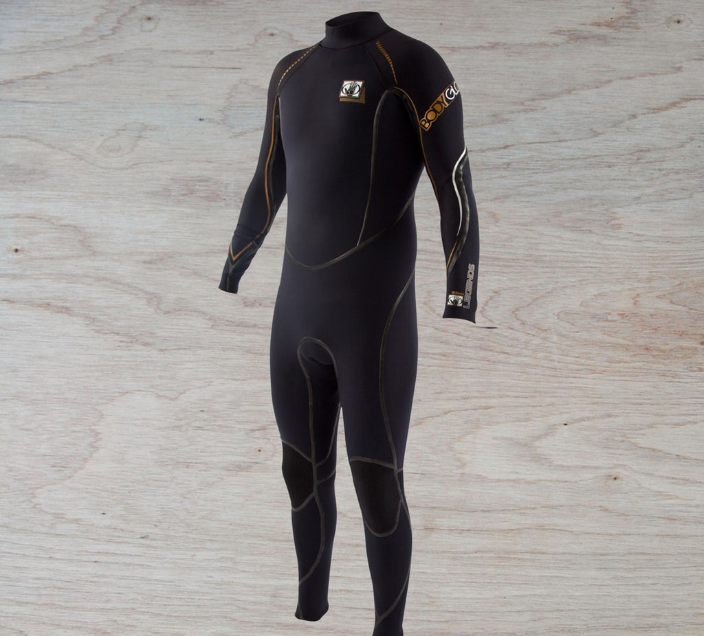 Body Glove Legends Wetsuit 4/3