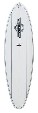 back ordered 6'10 Mega Mini Magic SLX