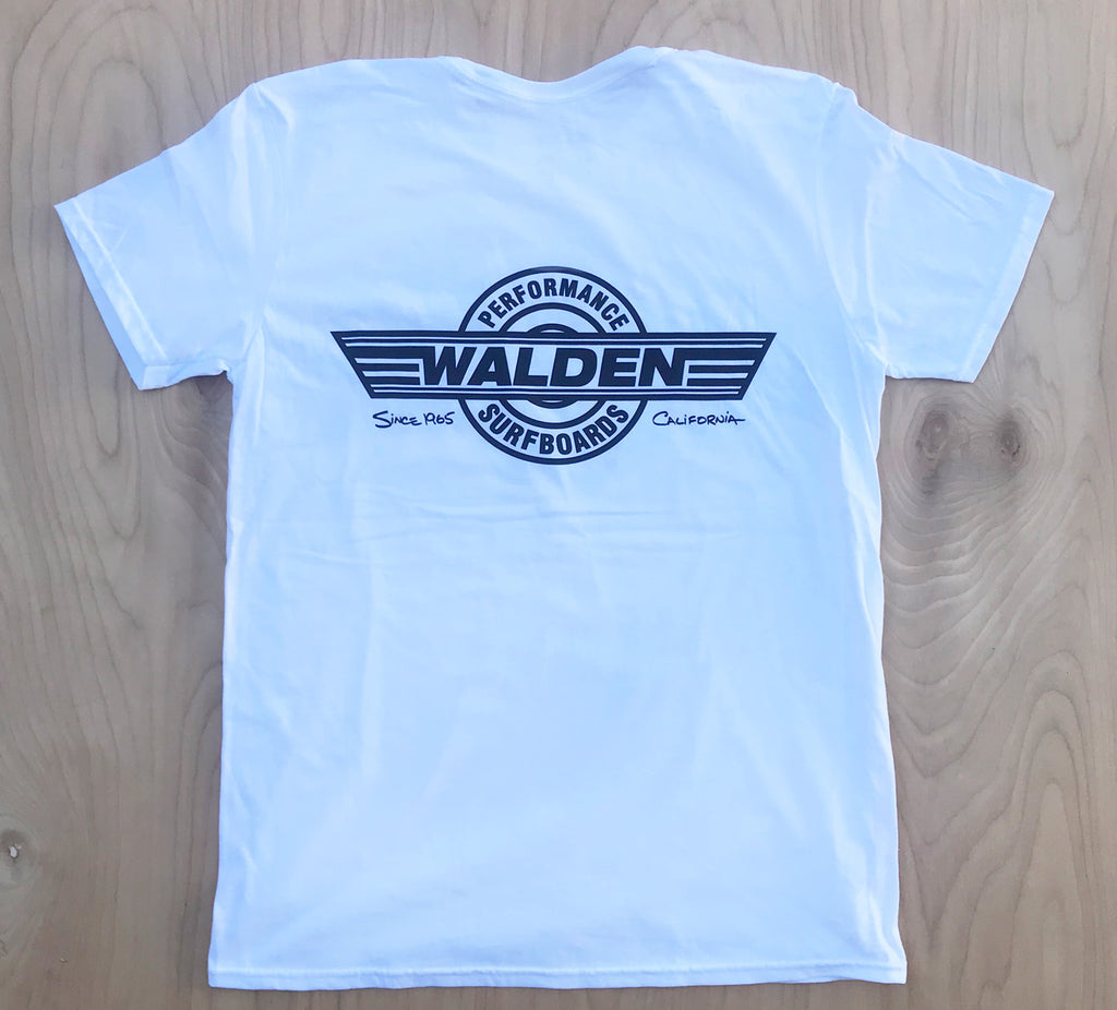 Sold out Performance Logo : OS white