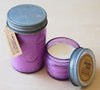 Paddywax Short Candle : Lavender & Thyme