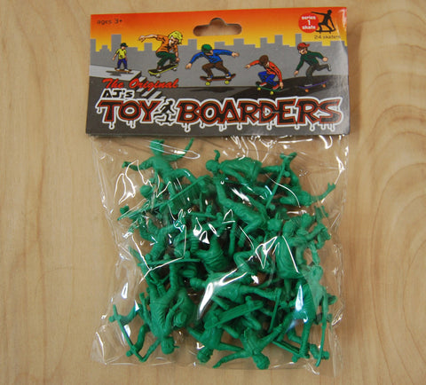 Toy boarders : Skate Series