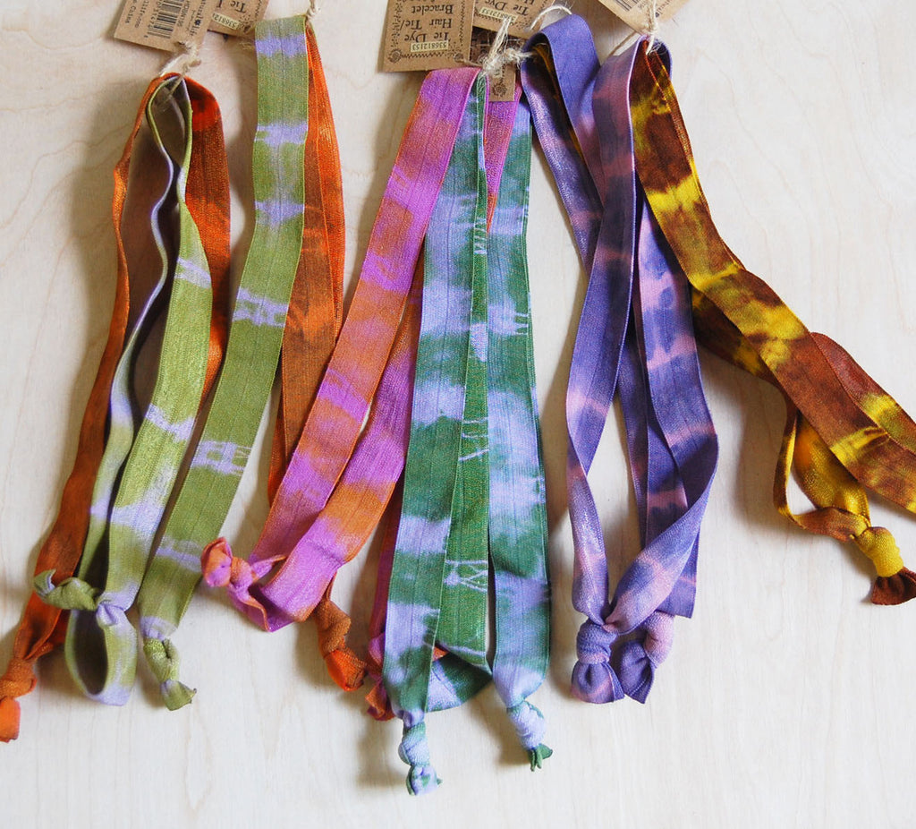 Natural Life Headbands : Brights