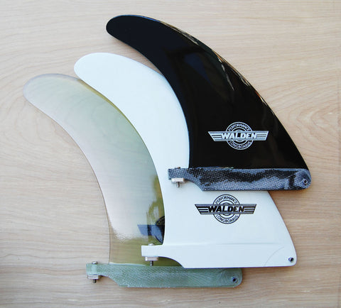Walden Wide Base Fin 11""