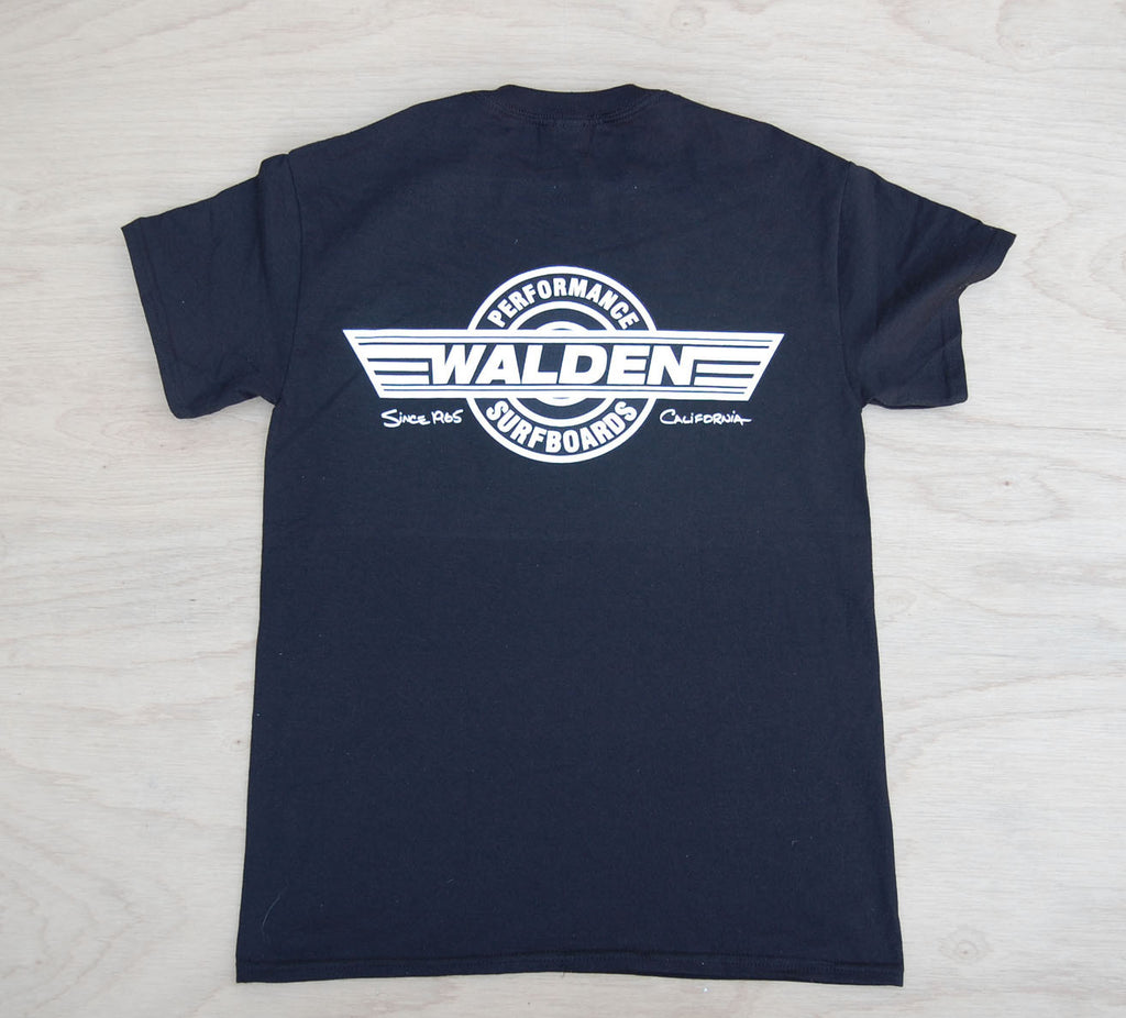 SALE Performance Logo : Black