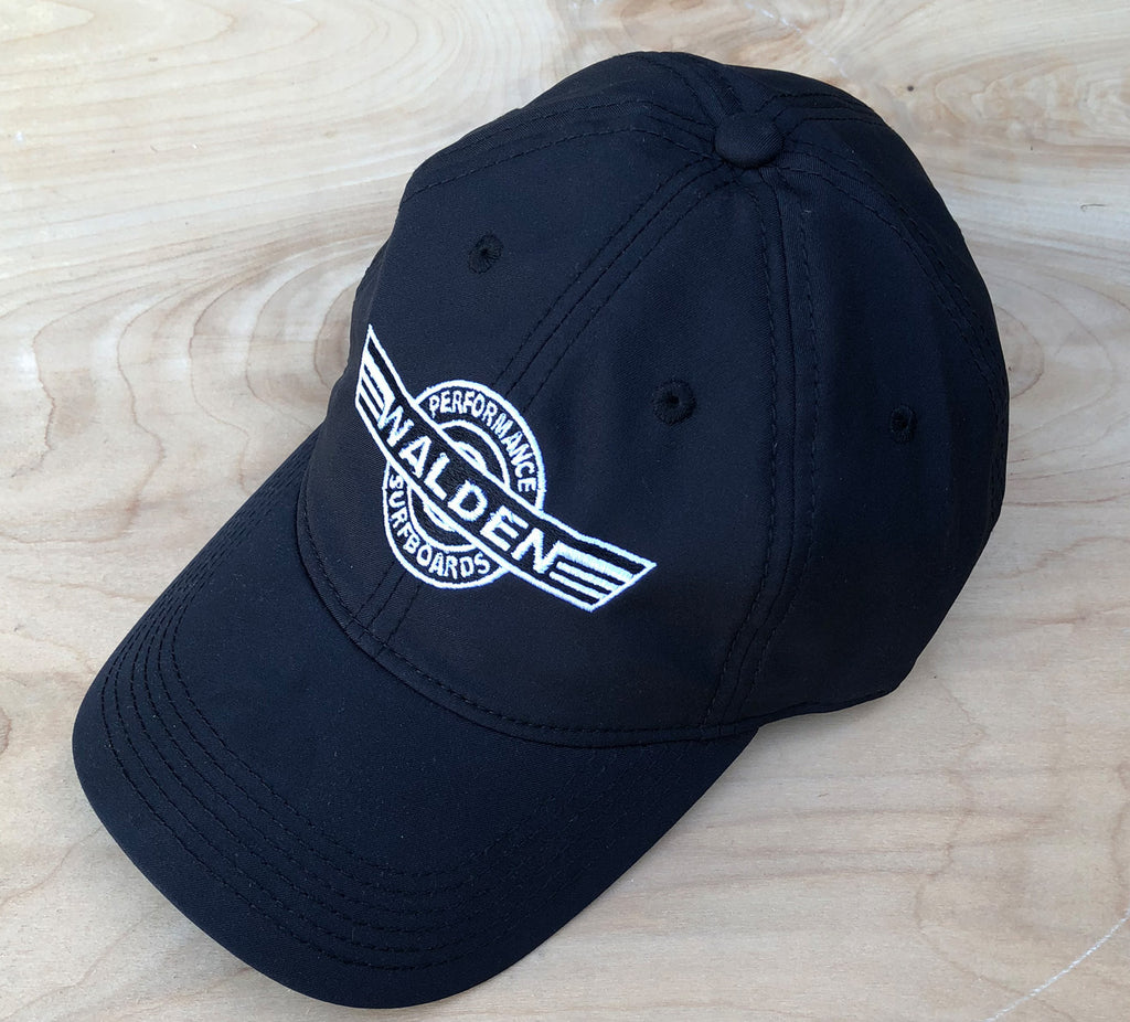 SALE: Cool fit hat : black