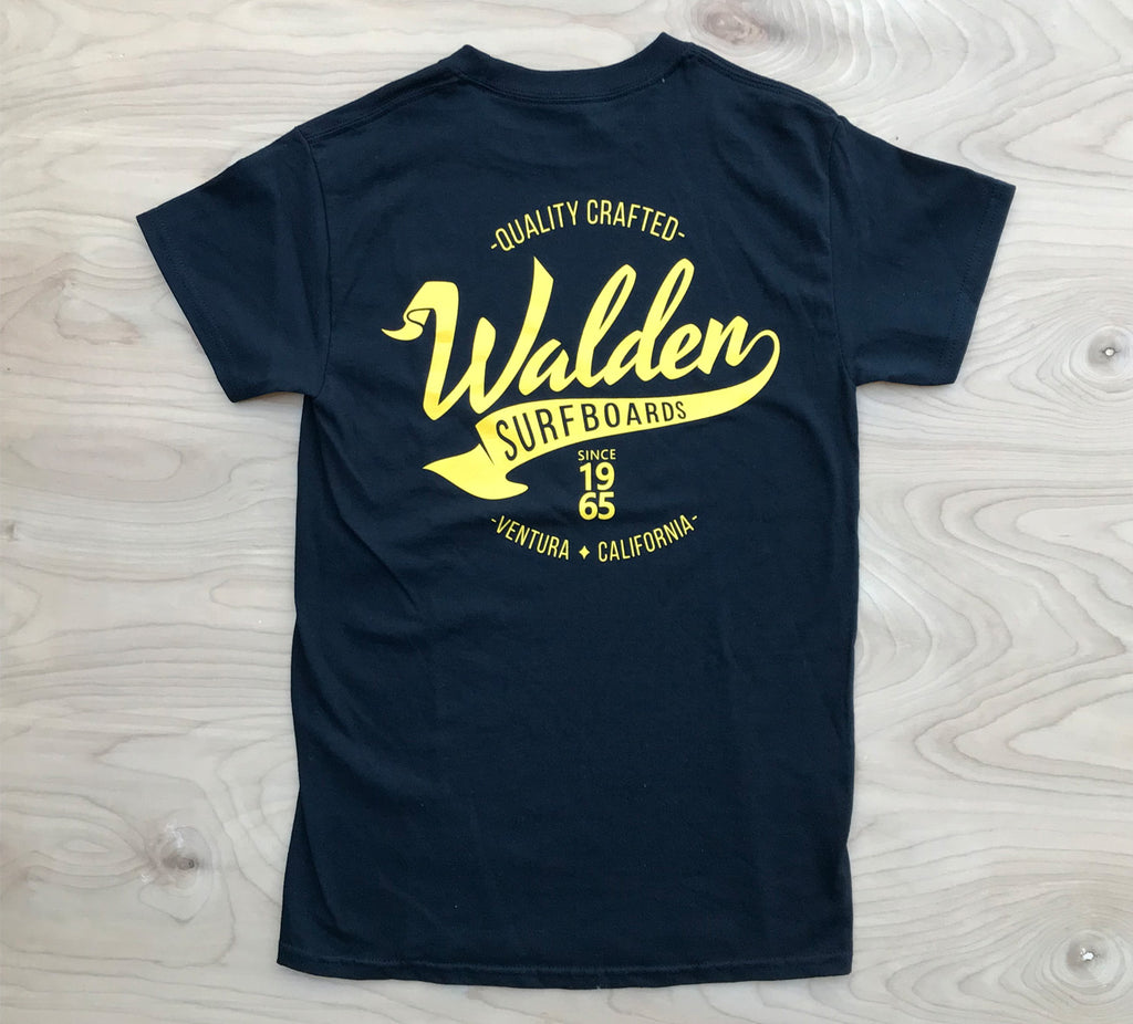 Sale: Walden Banner: black 2