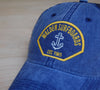 Walden Anchor Trucker : Navy