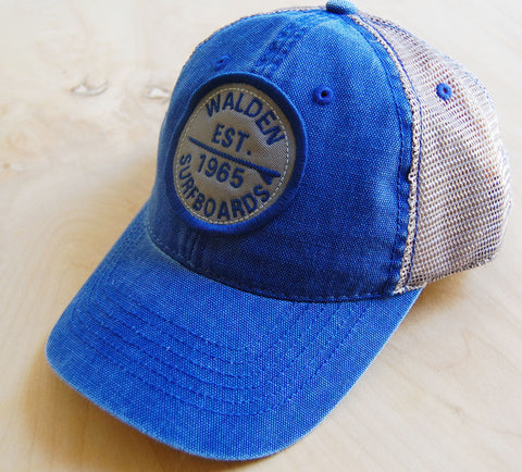 1965 coin trucker : Royal