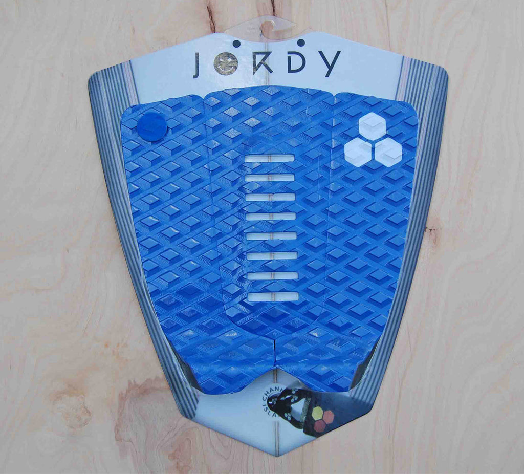 CI Jordy Smith 3 pc. pad : Royal