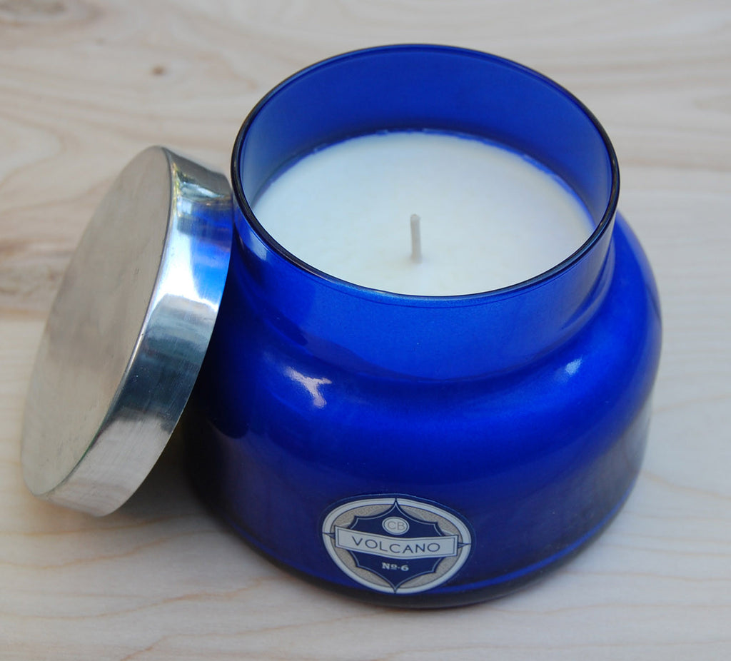 Capri Blue Volcano Jar Candle