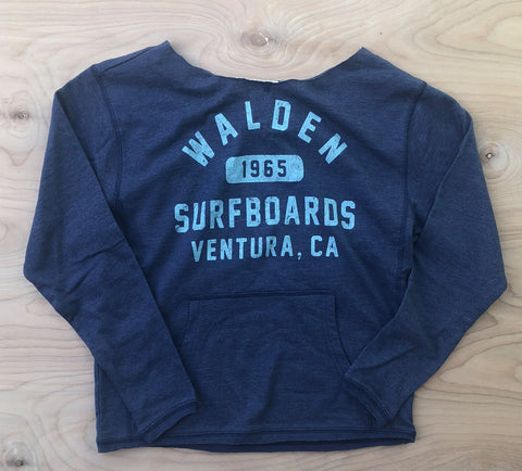 Sale Walden Athletics:  Scoop blue