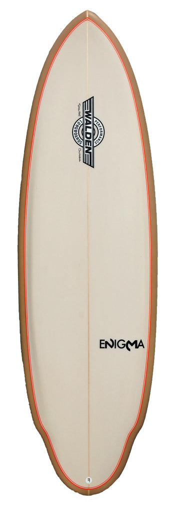 Sold 6'6 Enigma 22130