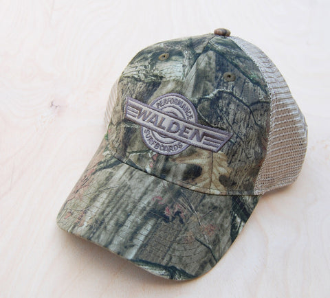 Sale Logo Trucker: Camo 2