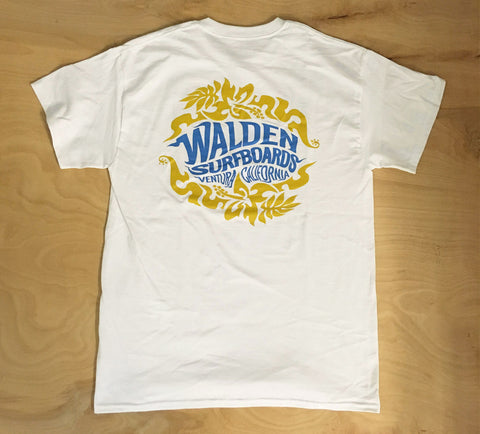 Walden Tropica: Cream