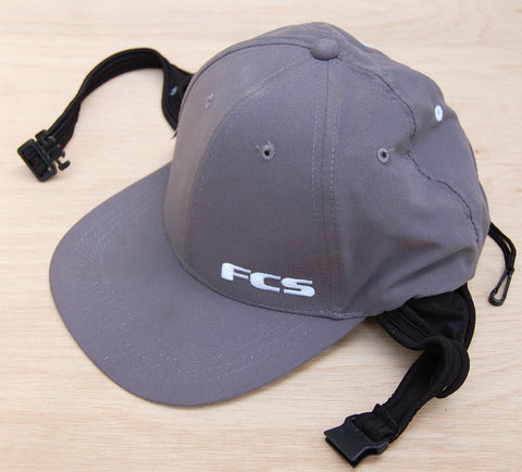 FCS Wet Hat : Grey
