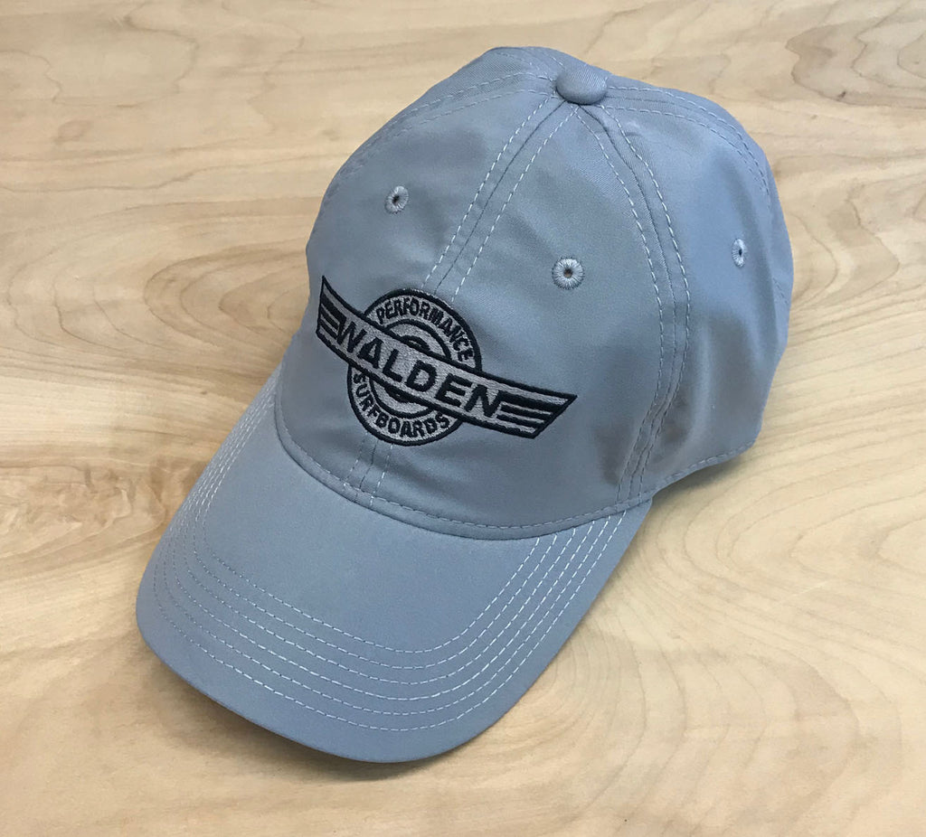 SALE Cool fit hat : silver