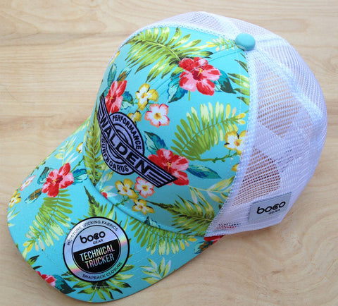 Technical Trucker : Aloha