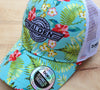 SALE  Technical Trucker : Aloha
