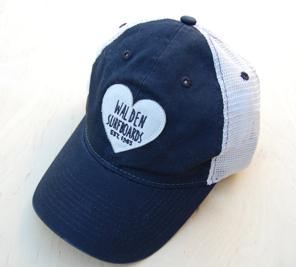 Heart trucker : Black