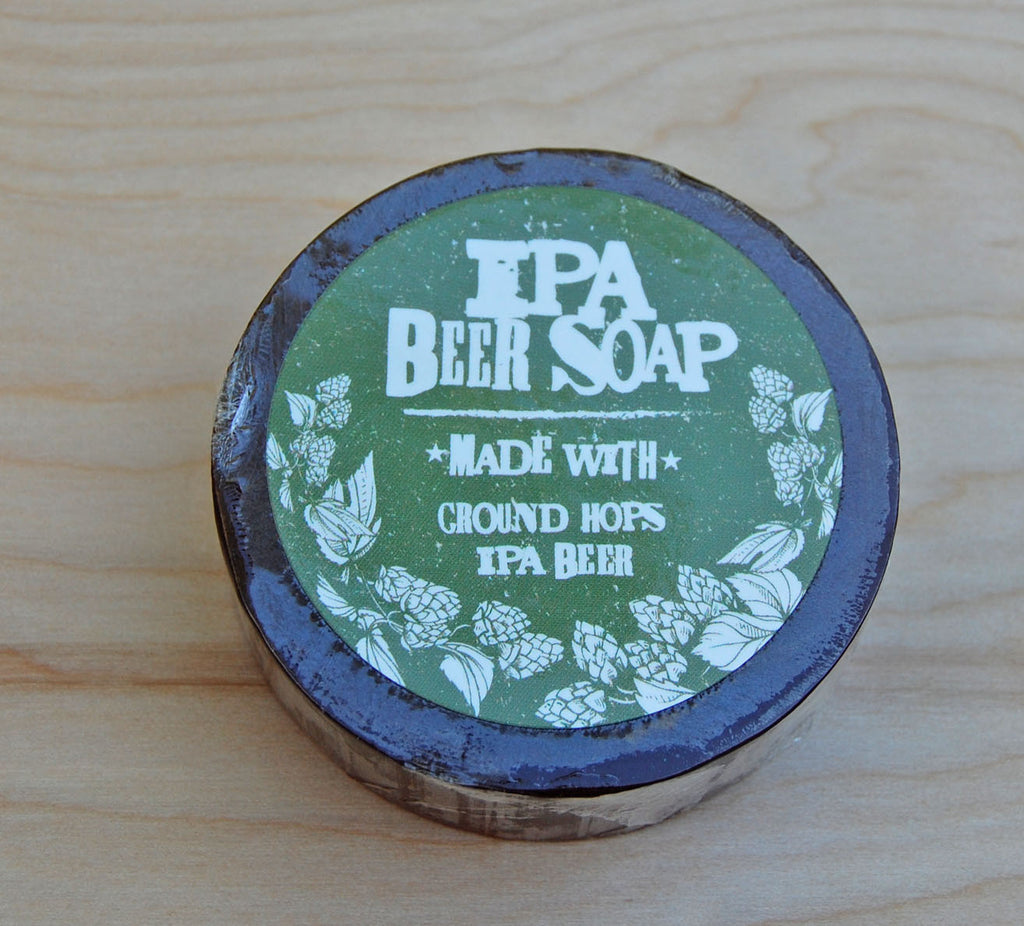 Sale Beer Soap : IPA Beer