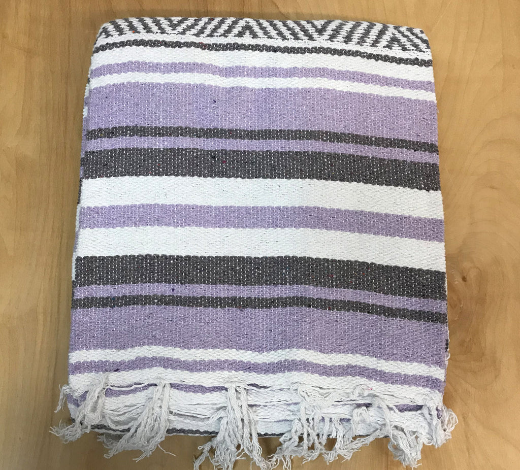 Mexican Blanket: Lilac